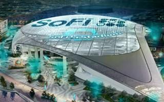 Los Angeles: Nie będzie zaplanowanego otwarcia SoFi Stadium