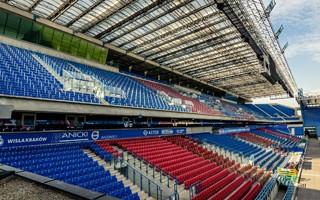 Kraków: Aż 10 milionów za prawa do stadionu