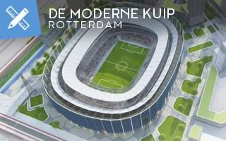 """Nowy projekt: """"Plan B"""" dla Feyenoordu?"""