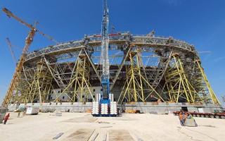 Katar 2022: W Lusail naprzód, ale otwarcie później