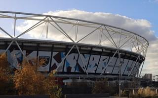 Londyn: Nowe trybuny gotowe, ale kiedy montaż?