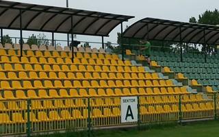 Katowice: Oczekiwanie na sprzedaż stadionu Rozwoju