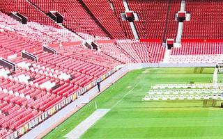 Manchester: United wprowadzą miejsca stojące