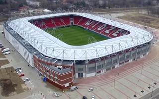Łódź: Stadion Widzewa można powiększyć o 4-5 tysięcy
