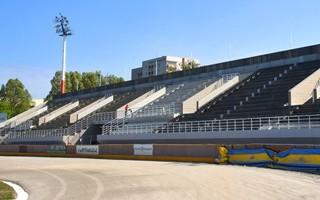 Bydgoszcz: Kończą się prace nad wschodnią trybuną na Polonii