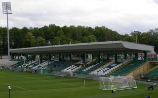 Gdańsk: Stadion przy Traugutta otrzyma zbiorniki na deszczówkę
