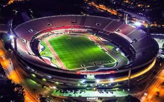Sao Paulo: Mogą się cieszyć, że nie organizowali Mundialu