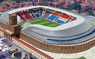 Włochy: Bolonia ma część finansowania dla stadionu