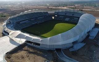 Meksyk: Stadion w Mazatlán gotowy, ale otwarcie będzie kontrowersyjne