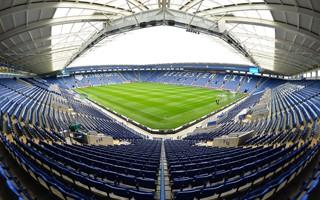 Anglia: Stadion Leicester powiększony do 42 tysięcy?