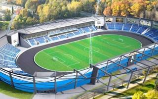 """Tarnów: Drugi rok """"odchudzania"""" stadionu, efektów nie widać"""