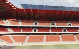 Belgia: Liège wydało zgodę na przebudowę stadionu