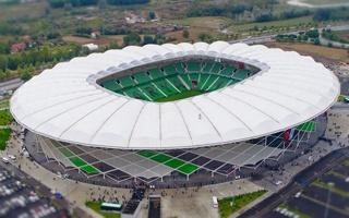 Turcja: 54 dyscypliny na piłkarskim stadionie?