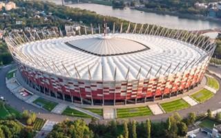 Warszawa: PGE Narodowy otwiera się dla zwiedzających
