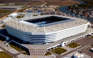 Kaliningrad: Otoczenie stadionu otworzy się na mieszkańców