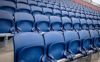Szczecin: Już ponad 2,5 tysiąca krzesełek na trybunach