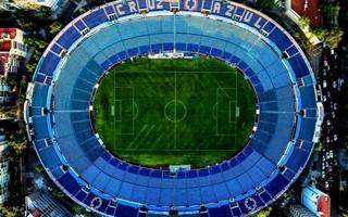 Meksyk: Legendarny Estadio Azul wróci do życia?