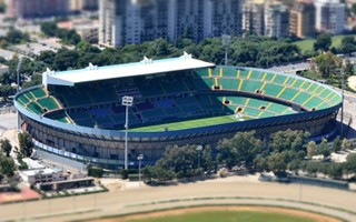 Włochy: Czy Palermo zagra na swoim stadionie?