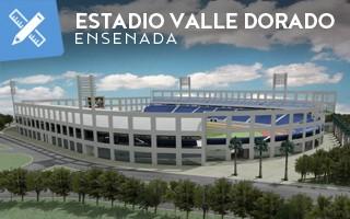 Nowy projekt: Klubu nie ma, ligi nie ma, tylko stadion już jest