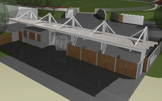 Słupsk: Wkrótce pierwszy etap modernizacji stadionu
