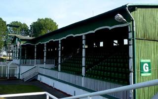 Wielkopolska: Dyskobolia zostanie bez stadionu?