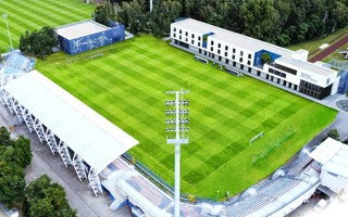 Wielkopolska: Stadion we Wronkach sercem akademii Lecha
