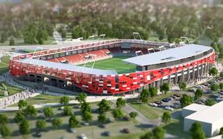 Budapeszt: Stadion Honvedu dofinansowany środkami na walkę z COVID-19