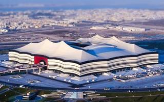 Katar 2022: Mecz otwarcia na Al Bayt Stadium