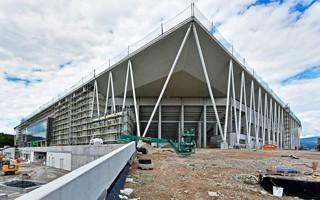 Niemcy: Stadion SC Freiburg opóźniony przez koronę