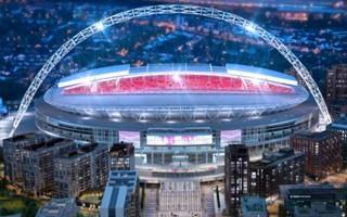 Londyn: Znika ostatnia pamiątka po starym Wembley