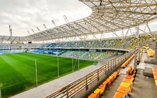 Bielsko-Biała: 4 zakażenia po meczu Podbeskidzia