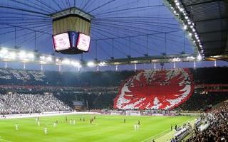 Frankfurt: Eintracht konkretyzuje plany rozbudowy