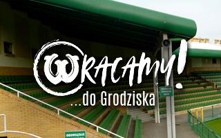 Poznań: Warta nie zagra u siebie, Ekstraklasa wraca do Grodziska