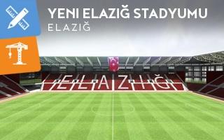 Nowy projekt i budowa: Co szykują w Elaziğ?