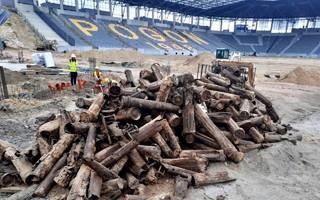 Szczecin: Ponad tysiąc pocisków na placu budowy