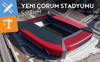 Nowy projekt i budowa: Zbudowali stadion, zapomnieli tylko o jednym...