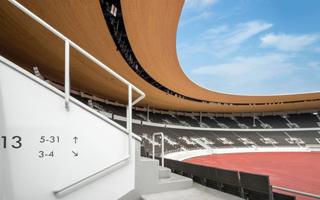 Helsinki: Jak otwierać stadiony? Po fińsku!