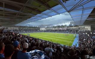 Anglia: Stadion w Southend gotowy do wiosny 2024?