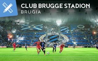Nowy projekt: Wielki plan Club Brugge ujawniony