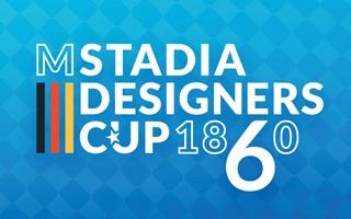 Stadia Designers Cup 6: Wybierz najciekawszą wizję dla TSV 1860!
