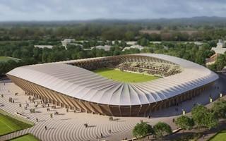 Anglia: Forest Green Rovers znów bliżej stadionu