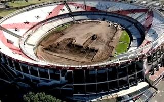 Buenos Aires: Idzie nowe dla River Plate