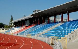 Sandomierz: Stadion czeka rozbudowa nad trybuną