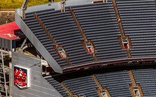 USA: Które kluby NFL wpuszczają kibiców?