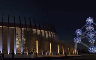 Belgia: Niepewność w sprawie stadionu narodowego trwa dalej