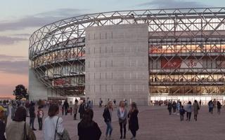 Rotterdam: Pandemia czy nie, Feyenoord idzie naprzód
