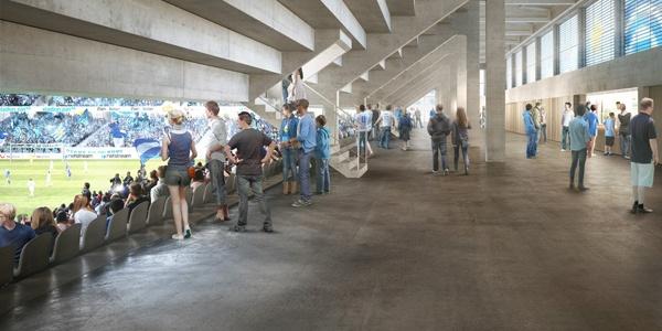 Zurych: Czwarte referendum w sprawie stadionu – to już jest nudne