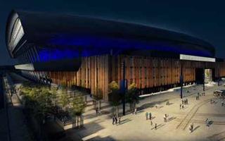 Liverpool: Konsultacje nad nową wersją projektu Evertonu