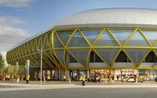 Bułgaria: Za miesiąc wykonawca stadionu w Płowdiw
