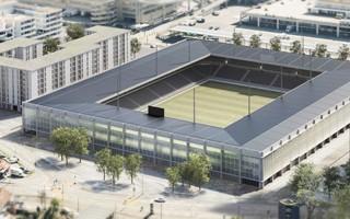 Zurych: 3-1 dla zwolenników, referendum za stadionem